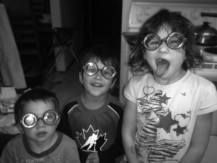 Nerdy Kids are Awesome